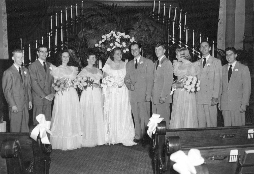WEDDINGS AT CENTRAL | Central Christian Church