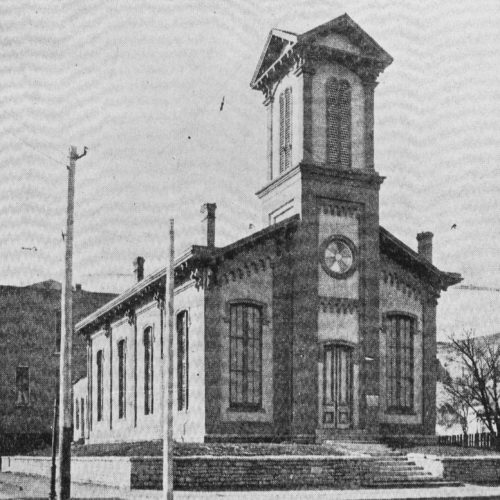 13TH & MAIN CHURCH 02