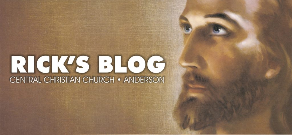 BLOGS | Central Christian Church
