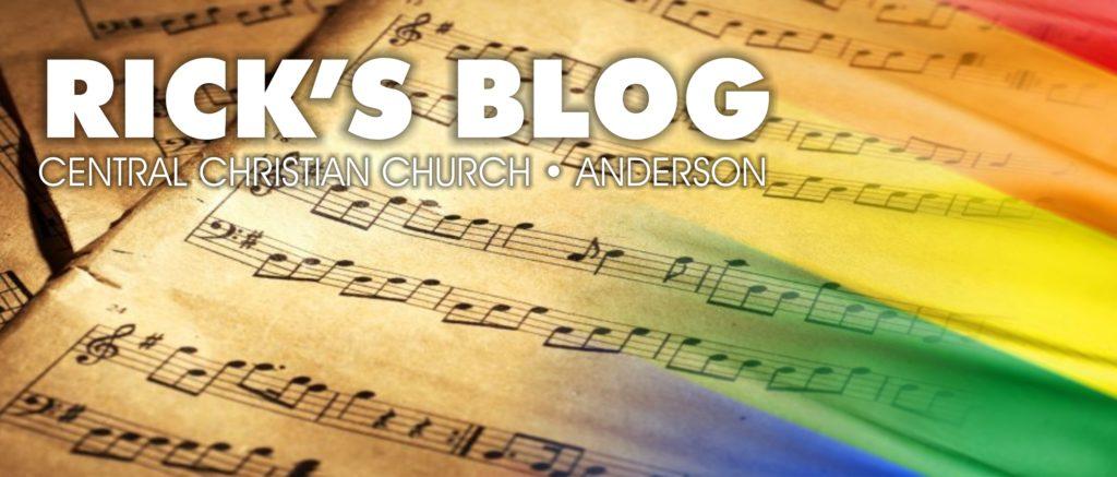 BLOGS   Central Christian Church