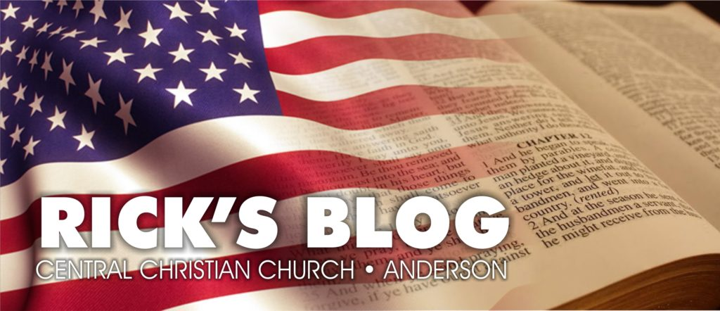 BLOGS | Central Christian Church
